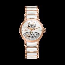 Centrix Automatic Diamonds Open Heart von Rado bei Juwelier Fridrich in München