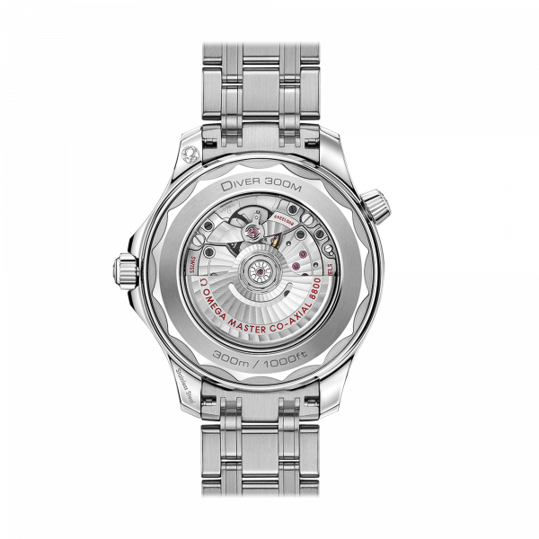 Seamaster Diver 300M Co-Axial Master Chronometer 42 mm