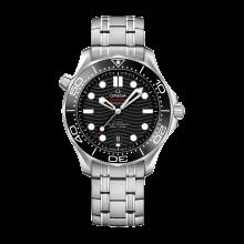 Seamaster Diver 300M Co-Axial Master Chronometer 42 mm von Omega bei Juwelier Fridrich in München