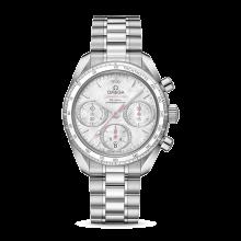 Speedmaster Speedmaster 38 Co-Axial Chronometer Chronograph 38 mm von Omega bei Juwelier Fridrich in München