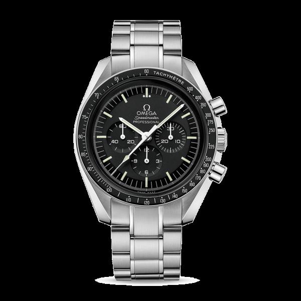 Speedmaster Moonwatch Professional Chronograph 42 mm von Omega bei Juwelier Fridrich in München