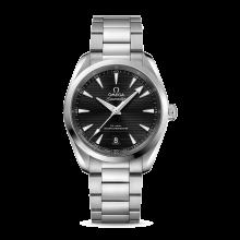 Seamaster Aqua Terra 150M Co-Axial Master Chronometer 38 mm von Omega bei Juwelier Fridrich in München