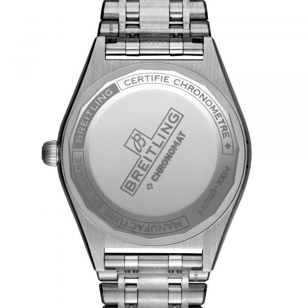 Chronomat von Breitling bei Juwelier Fridrich in München