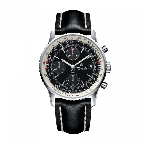 Navitimer Chronograph 41 von Breitling bei Juwelier Fridrich in München