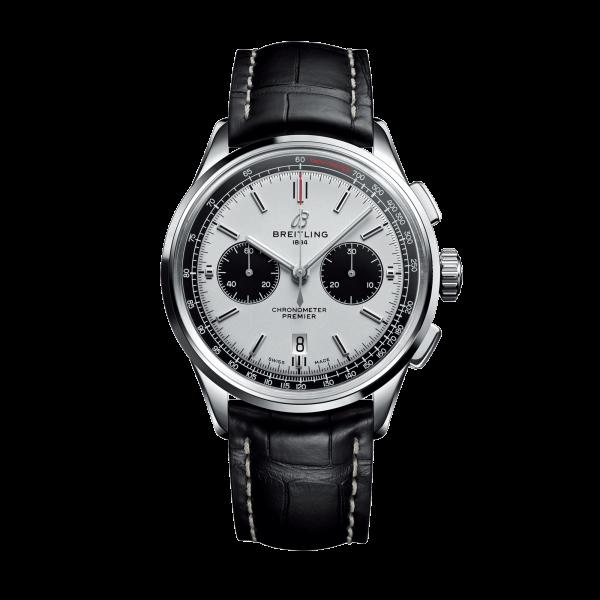 Premier B01 Chronograph 42 von Breitling bei Juwelier Fridrich in München
