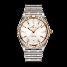 Chronomat 32 von Breitling bei Juwelier Fridrich in München