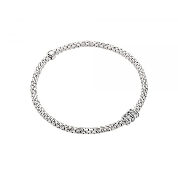 Prima Flex'it Armband mit Diamanten von FOPE bei Juwelier Fridrich in München