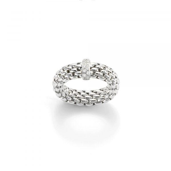 Vendôme Flex'it Ring mit Diamanten von FOPE bei Juwelier Fridrich in München