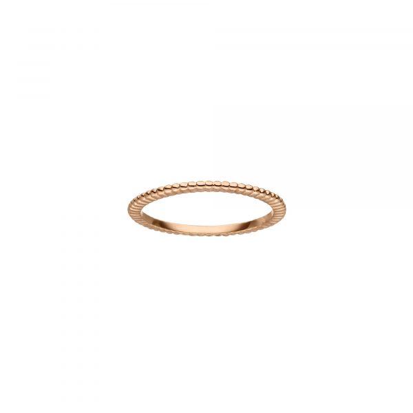 Roségold Ring von Kollektion Fridrich bei Juwelier Fridrich in München