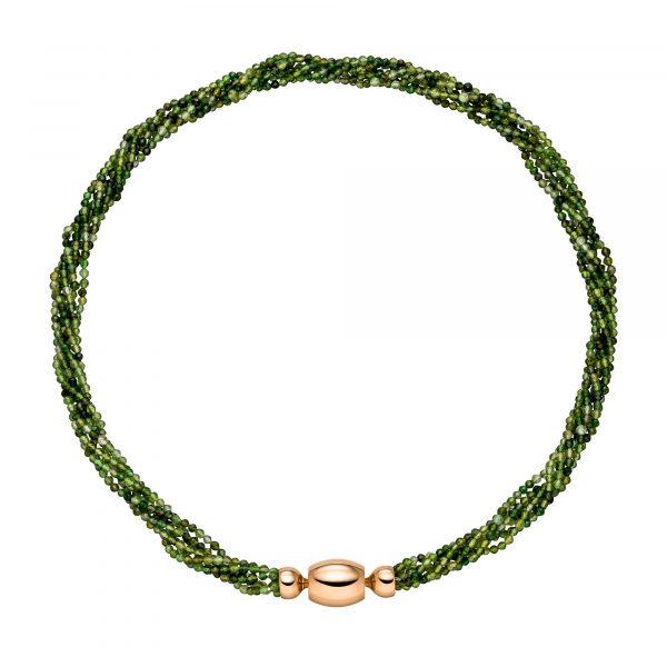 Turmalin Collier von Kollektion Fridrich bei Juwelier Fridrich in München