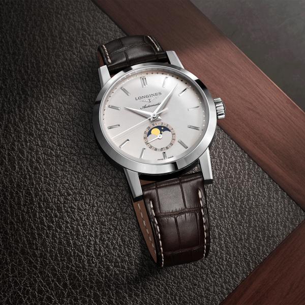 Watchmaking Tradition von Longines bei Juwelier Fridrich in München