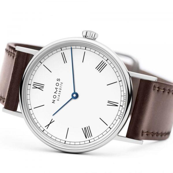 Ludwig 33 Duo emailleweiß