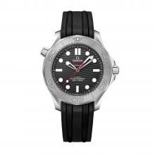 Seamaster Diver 300M Co-Axial Master Chronometer 42 mm Nekton Edition von Omega bei Juwelier Fridrich in München