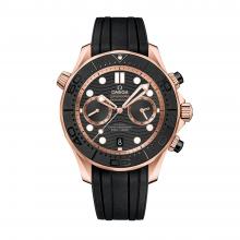 Seamaster Diver 300M Co-Axial Master Chronometer Chronograph 44 mm von Omega bei Juwelier Fridrich in München