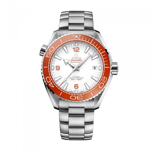 Seamaster Planet Ocean 600M Co-Axial Master Chronometer 43.5 mm von Omega bei Juwelier Fridrich in München