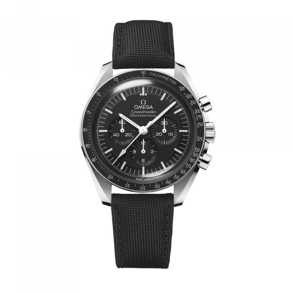 Speedmaster Moonwatch Professional Co-Axial Master Chronometer Chronograph 42 mm von Omega bei Juwelier Fridrich in München