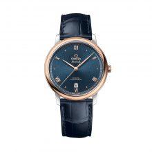 De Ville Prestige Co-Axial Chronometer 39