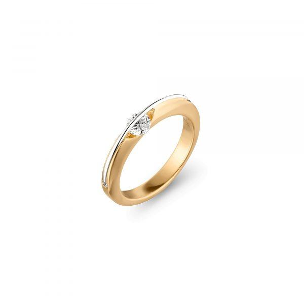 LIBERTÉ Brillant Ring von Schaffrath bei Juwelier Fridrich in München
