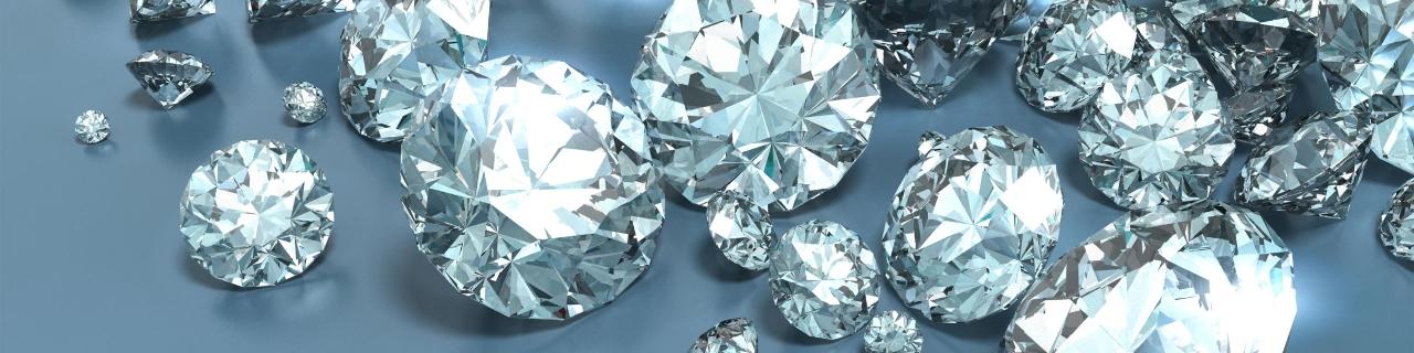 Wissenswertes über Diamanten bei Juwelier Fridrich in München