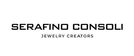 Serafino Consoli Logo bei Juwelier Fridrich in München